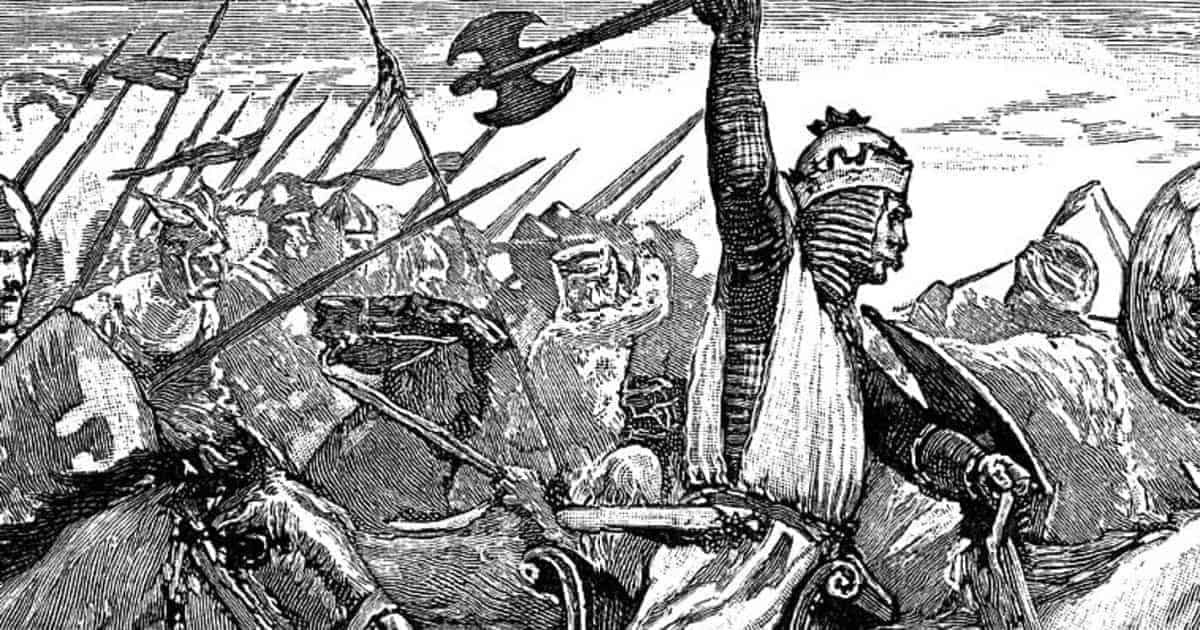 Here's How Charles 'the Hammer' Martel Saved Europe From a Muslim Invasion in 732 AD