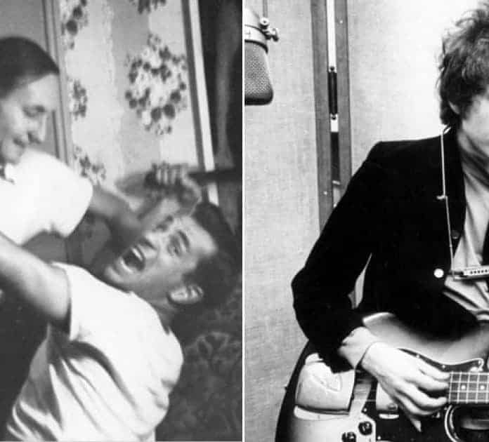 The 10 Best Beatnik and Countercultural Hippy Icons That Defined a Generation