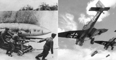 10 Secret Nazi Technologies and Innovations that Changed Warfare Forever