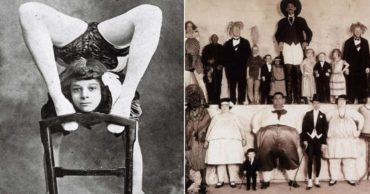 10 of the Most Dangerous and Bizarre Circus Attractions of All Time