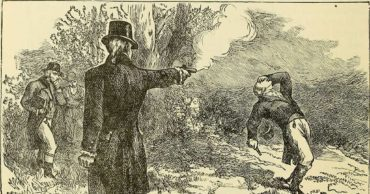 The Unsolved Questions About Alexander Hamilton's Deadly Duel