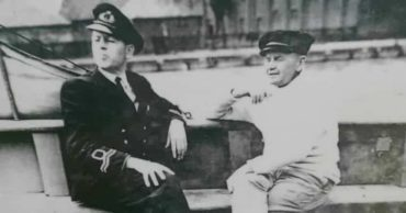 "The Incredible Story of Charles Lightoller: the ""Titanic"" Officer who Saved Soldiers from the Shores of Dunkirk"