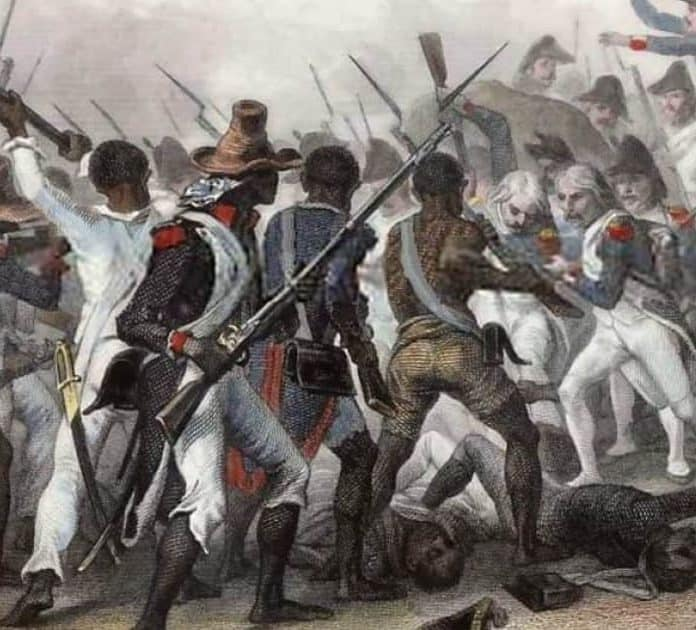 The Unbelievable Jamaican Slave Uprising that Led to Revolution