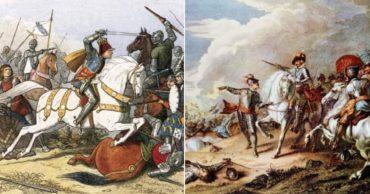 12 British Civil Wars Your History Books Kept Quiet