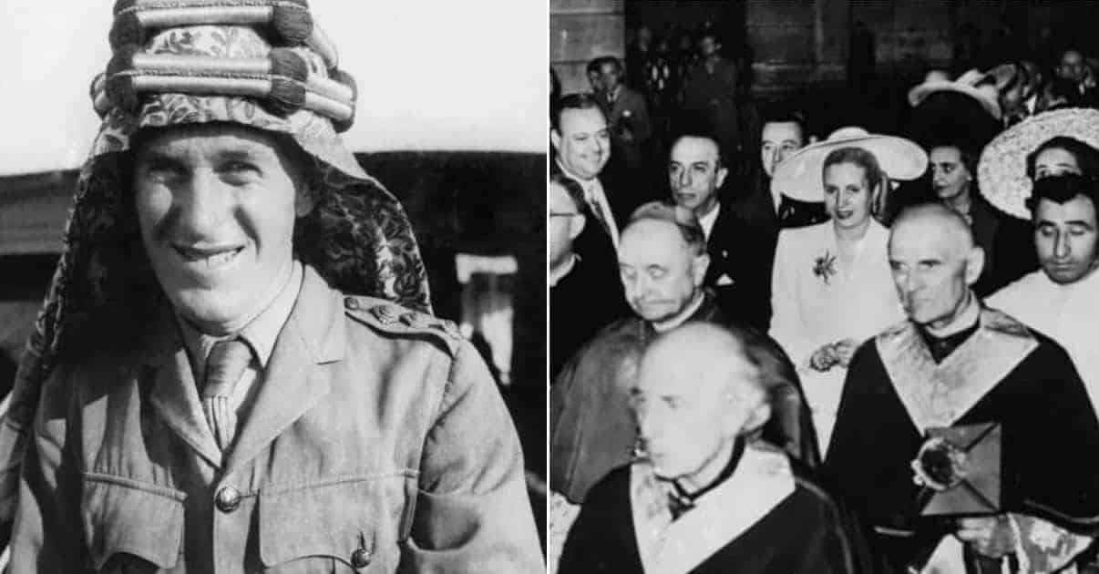 Big Bastards: 10 of History's Most Influential Illegitimate Children