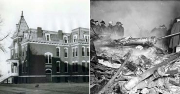 10 of the Deadliest Prison and Asylum Fires of All Time