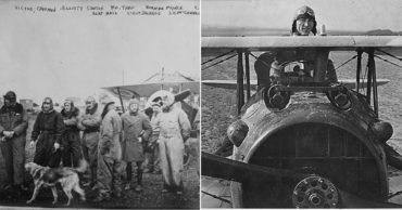 10 American Heroes of the First World War You Should Know About