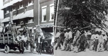 10 Dramatic Facts You Didn't Know About the 1921 Tulsa Oklahoma Race Riots