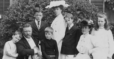 10 of the Most Intense Moments From Theodore Roosevelt's Life