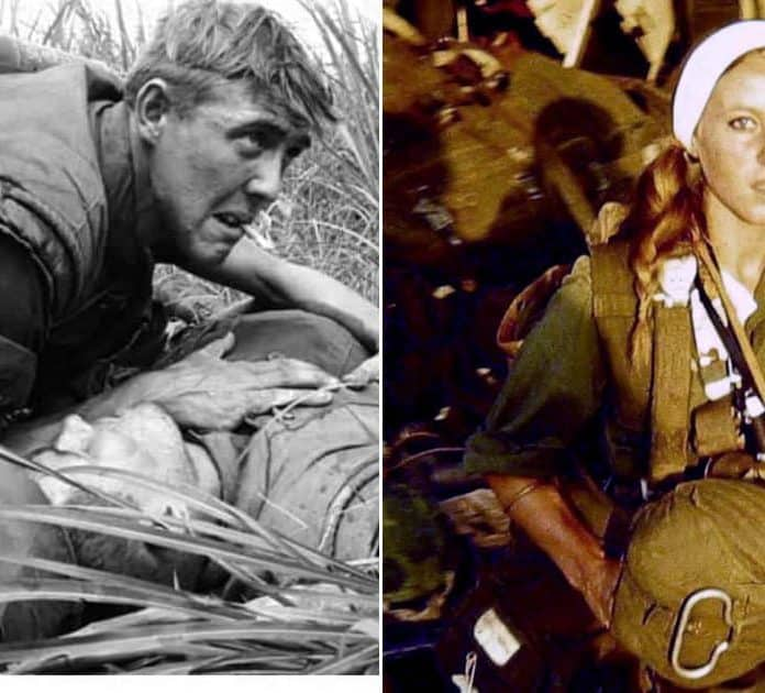 This Amazing Female War Photographer Will Change Your Perception of the Vietnam War