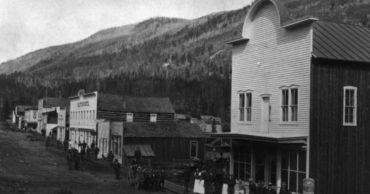 You Won't Believe How These 10 American Ghost Towns Once Were