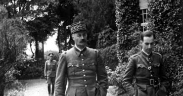 The Man they Couldn't Cage: How One Officer Escaped During Both World Wars