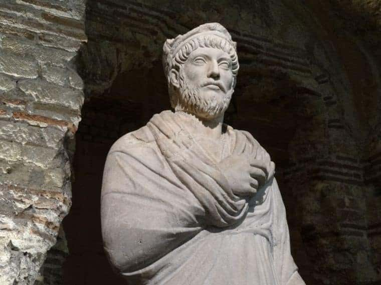 Julian the Apostate: The Incredible Life and Death of the Last Pagan Emperor of the Roman Empire