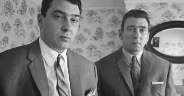 10 Over the Top Activities of the Notorious Kray Twins