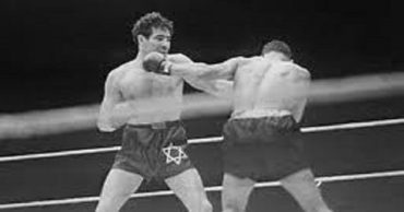 The Amazing Story of the Jew who Defeated Hitler's Favorite Boxer