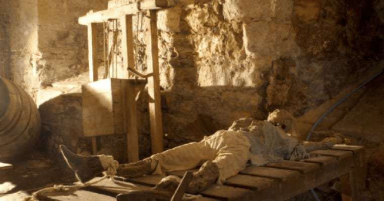 The Chilling History of Chillingham Castle