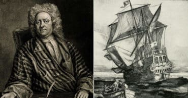 10 People You Didn't Know Came to America in the Mayflower