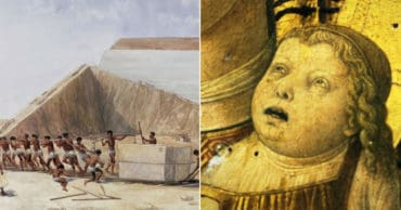 10 of History's Most Fascinating Archaeological Finds
