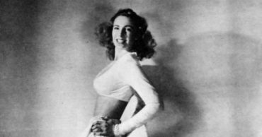 The Curious Case of the Sexy Secret Agent: Candy Jones (The Dark Secrets of the Project MKUltra)