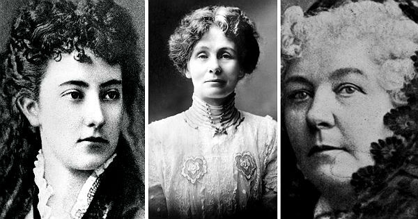 The 10 Greatest Feminists of the Victorian Era Will Give You Life