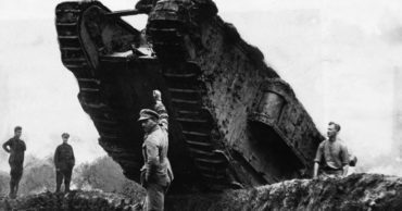 Here are the 10 Bloodiest Battles of World War I