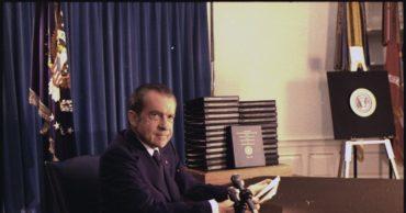10 Crimes of the Nixon Administration