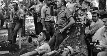 10 Interesting Ways American Soldiers Were Fed Throughout History