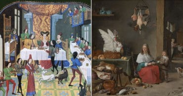 Here Are 10 Things You Should Know Before Hosting a Medieval Feast