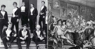 10 Interesting Facts about the Bullingdon Club, Oxford's Ugly Secret