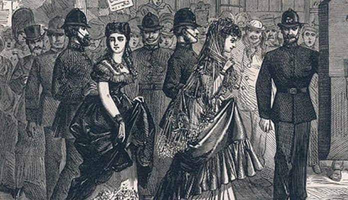 The Cross Dressing Trial that Scandalized Victorian England