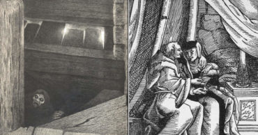 10 of the Creepiest Stories from English Folklore