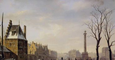 10 Bizarre Things One Need to Know About the Little Ice Age