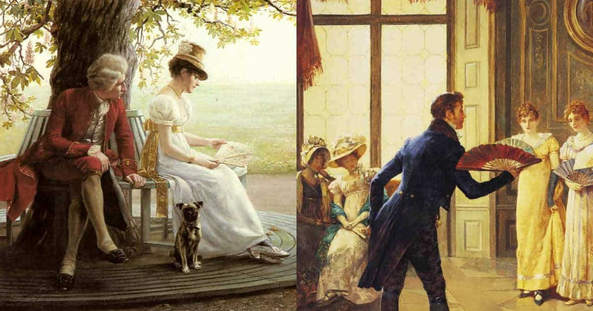 The 10 Dos and Don'ts of Etiquette to Become a Lady in Regency England