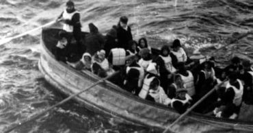 The Haunting Last Messages From The Titanic
