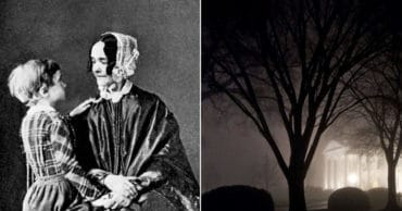 10 First Ladies Who Believed in the Supernatural