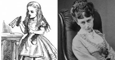 10 Controversial Facts Behind The Real Alice in Wonderland