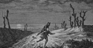 12 'Real' Werewolf Cases Throughout History