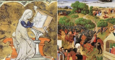 Time for You to Brush Up On the 12 Greatest Works of Medieval Literature