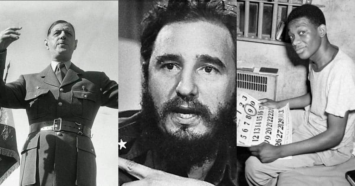 10 Men in History They Almost Couldn't Kill