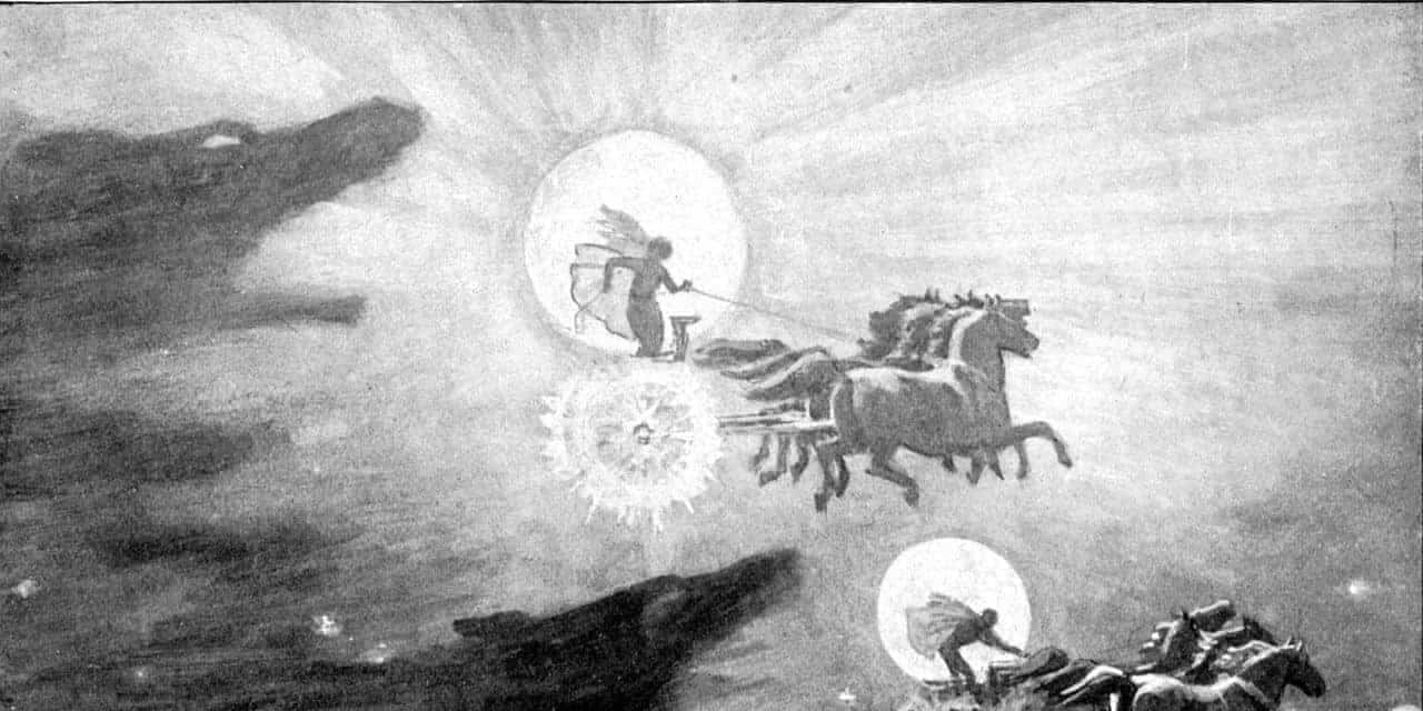 12 Essentials You'll Learn in this Quick Crash Course on Norse Mythology