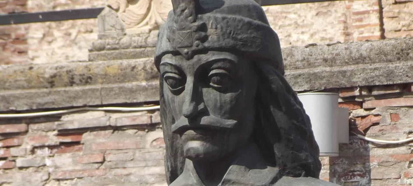 12 Unexpected Facts about Vlad the Impaler, the Real Dracula