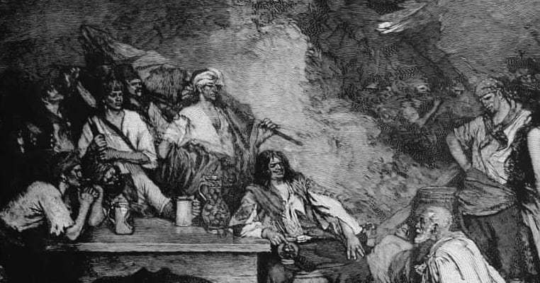 The Real Captain Morgan Was an Unstoppable Privateer