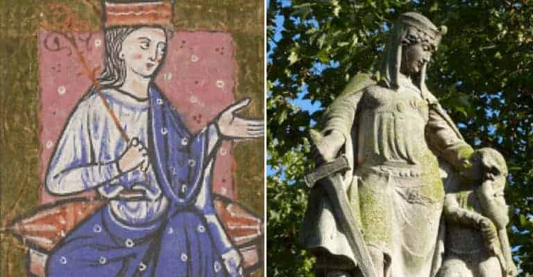 Aethelflaed, Lady of Mercia: Britain's Forgotten Warrior Queen