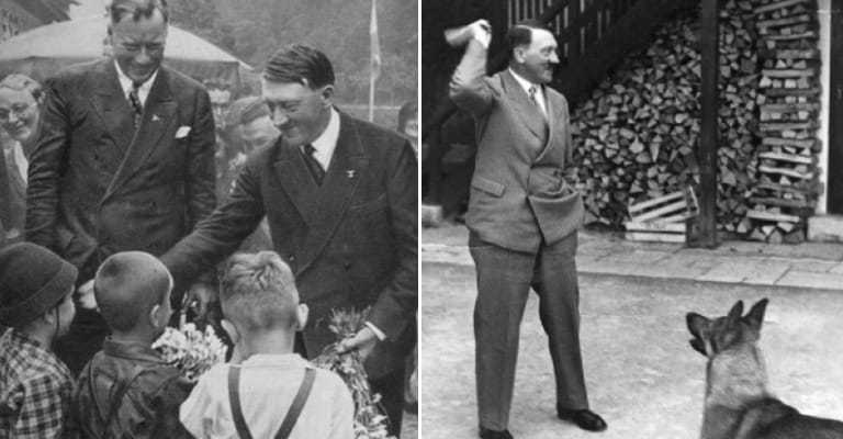 Marketing Hitler: How Adolf Hitler's Image was Overhauled to Win the German People