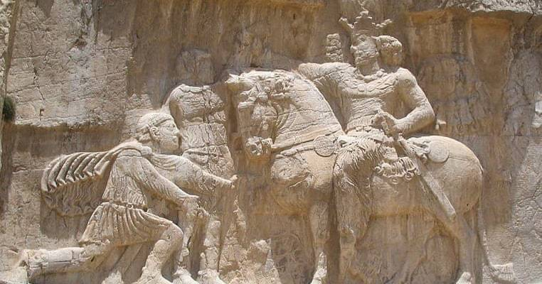 A Painful Affair: 8 Stomach Churning Punishments Used by the Ancient Persians