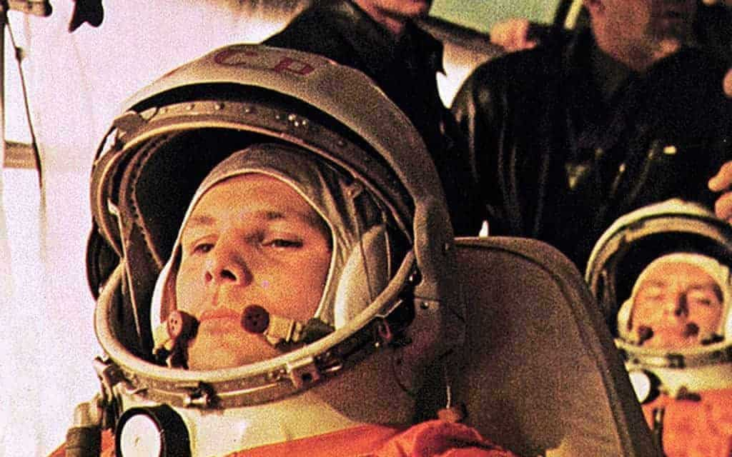 Investigation into Whether the First Man in Space Died by Accident or Murdered by his Own Government