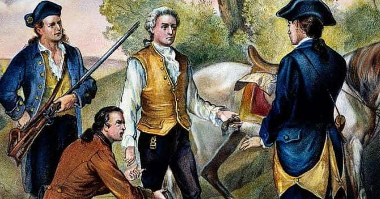 10 Significant Things About The Culper Ring, George Washington's Most Important Spy Network
