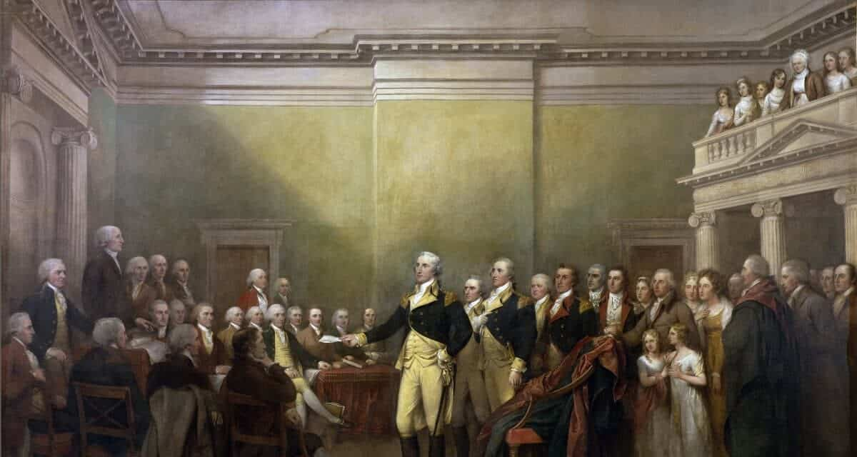 10 Significant Events Following the American Patriots' Victory at Yorktown
