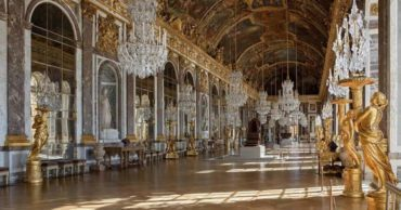 11 Lavish Details About the Palace of Versailles that Helped Take It to the Next Level of Luxury