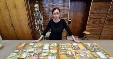 10 Gruesome and Gory Archaeological Finds